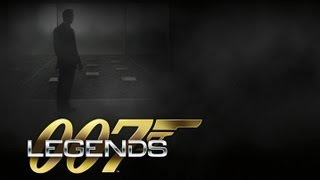 007 Legends PC Gameplay | Max Settings 1080p