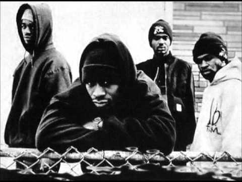 Music video Lost Boyz - Legal Drug Money