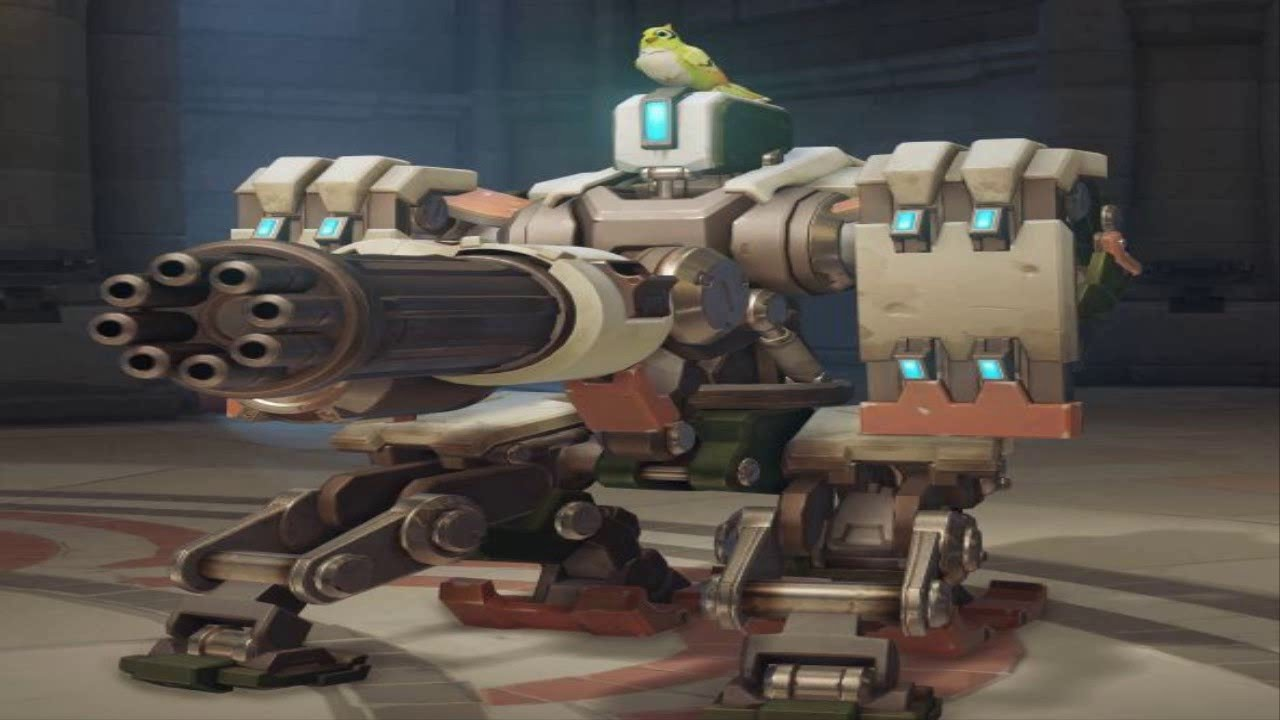 Bastion's theme song - YouTube