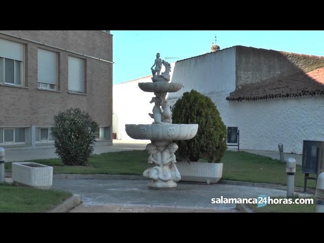 Residencia Nuevo Siglo en Doñinos de Salamanca