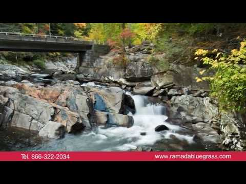 Ramada Hotels Bluegrass Travel Guide Video