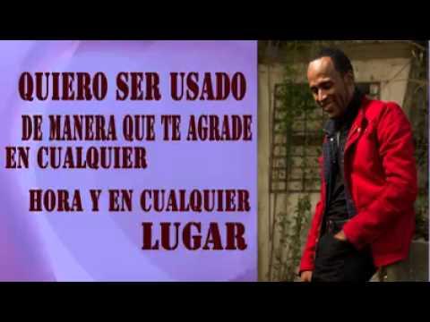 Sonda-me Usame Aline Barros (Español Raúl De Aza)