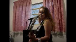 Pink Dreams - Vixen - I want you to rock me (cover)