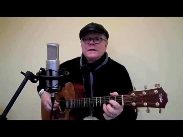 Rolling home. Danish Troubadour: Flemming O. Behrend