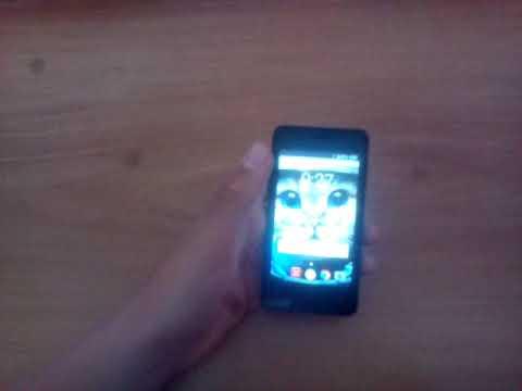 "Обзор на телефон Fly Fs408 ""Stratus 8."