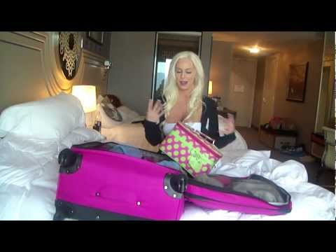 RTV #4: What's in My Modeling Bag