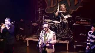 Reel Big Fish - Sellout, live @ Arena