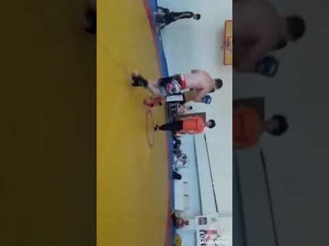 Arzuman Abbasov Baki Birinciliynde MMA üzrə Cempion Oldu Tebrikler QaQa