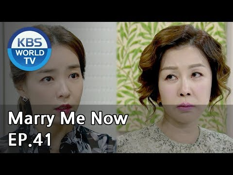 Marry Me Now | 같이 살래요 EP.41 [SUB: ENG, CHN, IND / 2018.08.12]