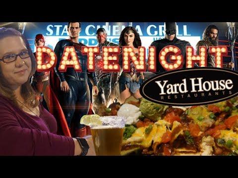 Yard House and Star Cinema Grill
