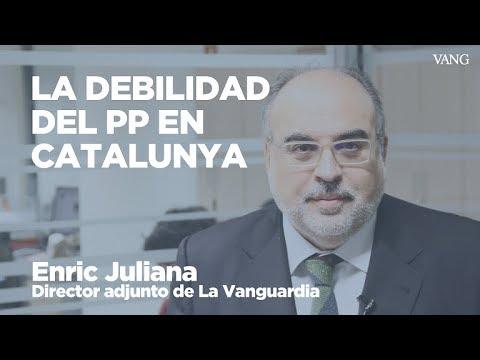 La debilidad del PP en Catalunya | Enric Juliana