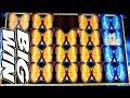 NEW SLOT BONANZA NEW SLOTS NEW GAMES NEW SLOT MACHINES Slot Machine Big Win Bonus