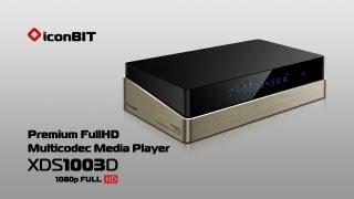 iconBIT XDS1003D. Официальный обзор медиаплеера