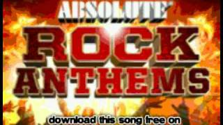 zz top - Rough Boy - Absolute Rock Ballads Anthems