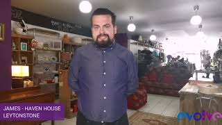 Evolve Retailer - Haven House