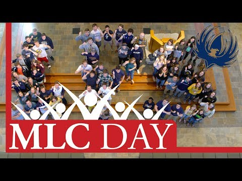 Luther Preparatory School Alumni MLC Day Shoutout