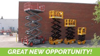 Tool & Equipment Rental Business - Franchise For Sale