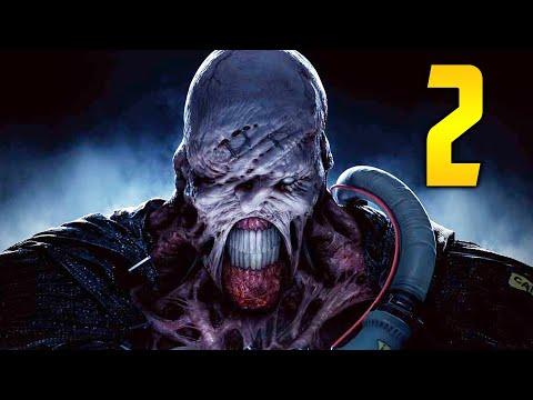 resident-evil-3:-remake---part-2---parasite-(gameplay-walkthrough,-let's-play)
