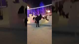 Новый год в нижневартовск Елка 2018(, 2018-01-01T12:08:06.000Z)