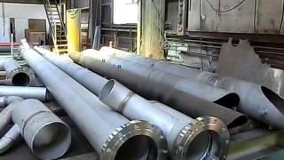 菱光産業のプレハブ加工