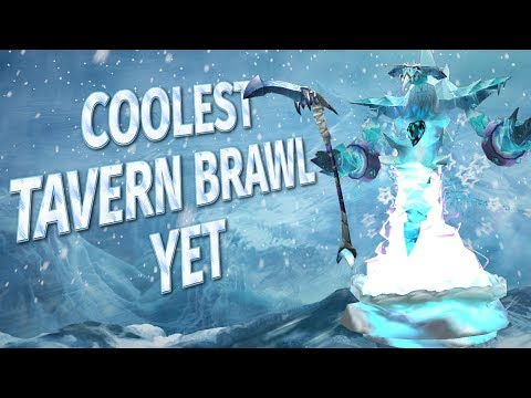 Hearthstone: Cool Noggenfogger Craziness (Tavern Brawl)