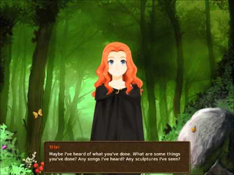 winter wolves dating sims