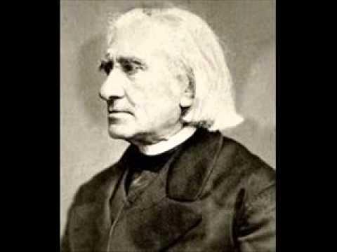 Liszt Pensees des Morts  Harmonies Poetiques No 4 Hough  Rec 1988