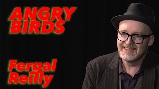 DP/30: Angry Birds, Director Fergal Reilly