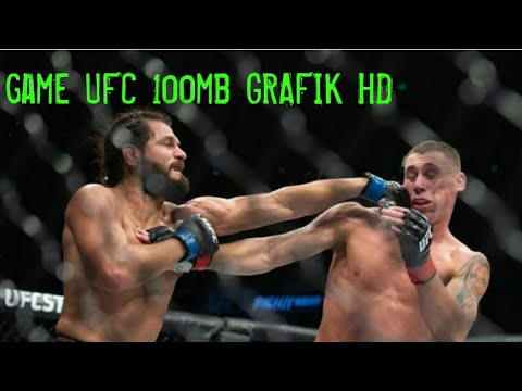 GAME UFC Android 2019