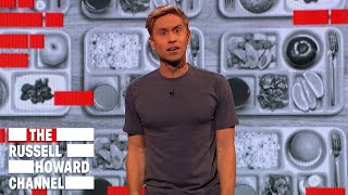 This Government is an Absolute Disgrace | The Russell Howard Hour