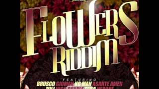 KG MAN - FEEL IRIE {{FLOWERS RIDDIM - NITE LITE}} MAR2011