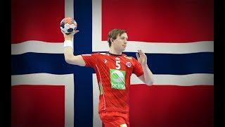 Best Of Sander Sagosen