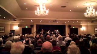 Perth Accordion Festival 2012 - Band Competition Winning Set - John Burns