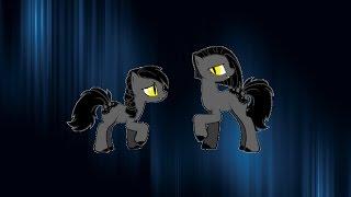 Клип---Чёрная кошка :3(ч.о)