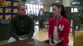Супер Сериите С01 Еп13 - Тренировка за корем и дупе с Линда Робертович
