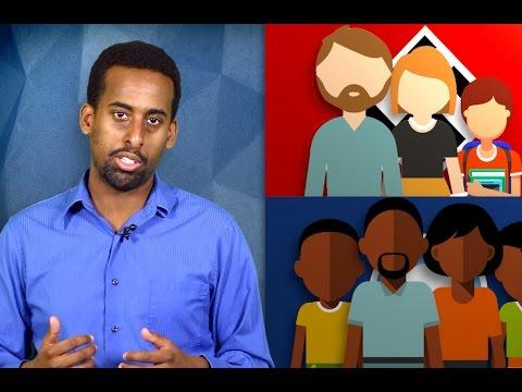 The Left's race-based politics silence debate