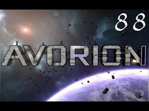 Avorion Single Play S01 E88