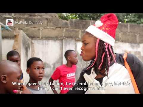 CHRISTMAS GIFT (Mark Angel Comedy like) (Episode 186)