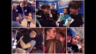 Download WDW- Adorable moments with kids Mp3 and Videos