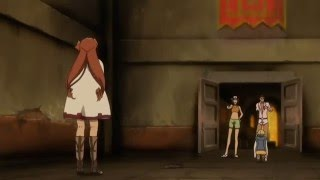 El cazador de la bruja Opening - Hikari No Yukue