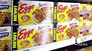 Eggo Waffles Recalled Over Possible Listeria Contamination