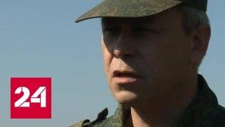 Басурин о Петровском: силовики показали свое лицо
