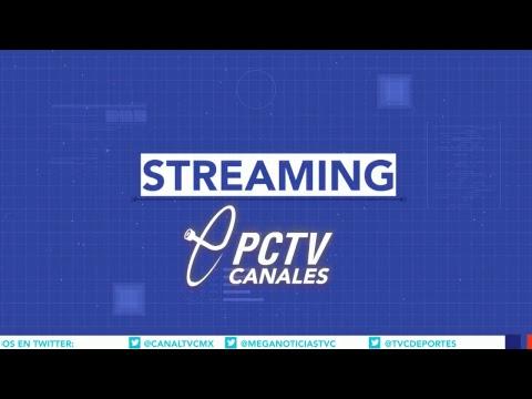 Canal TVC en vivo 22/noviembre/18