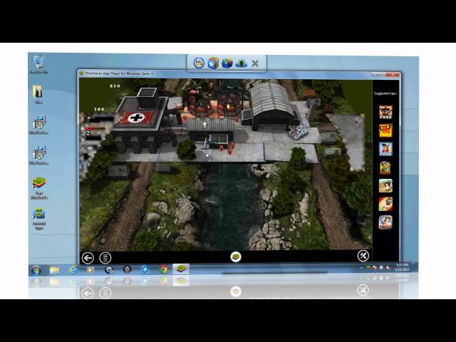 BlueStacks App Player hits beta, supports ARM-written