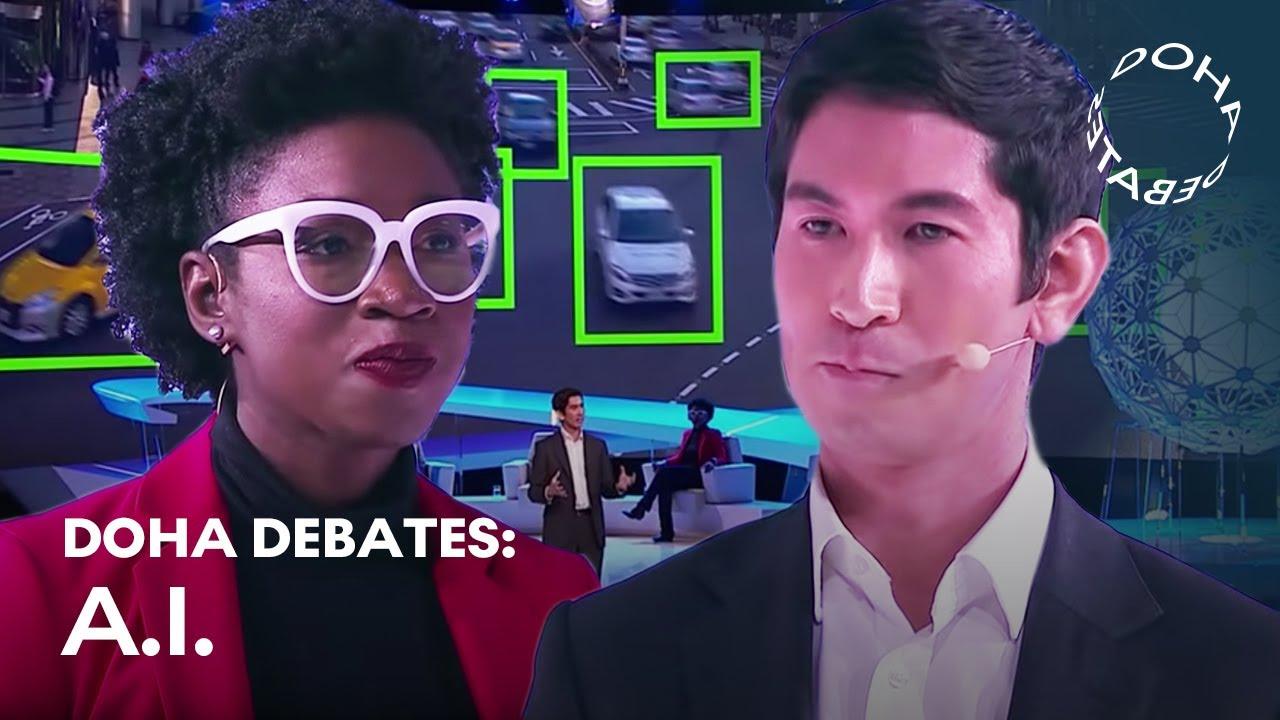 Download Artificial Intelligence | FULL DEBATE | Doha Debates