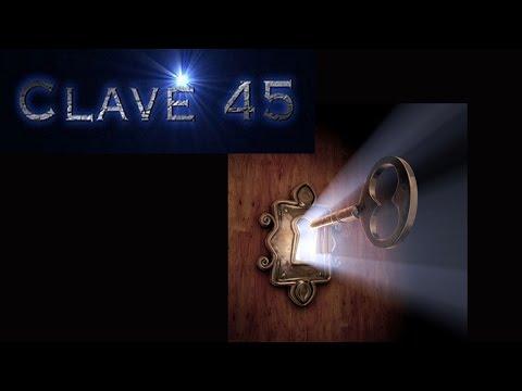 Clave45 Ep 38 La policia y los afroamericanos en USA