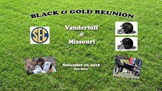 2018 Vanderbilt @ Missouri One Hour
