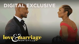 Martell on the Marital Challenges He Faced Last Season | Love and Marriage: Huntsville | OWN