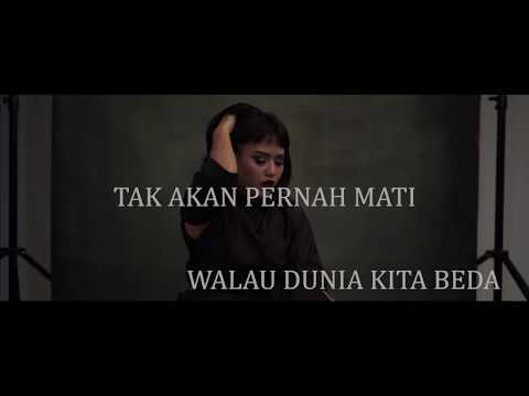 Mytha Lestari - Takkan Pernah Mati. Ost Nini Thowok The Movie (Official Lyric Video)