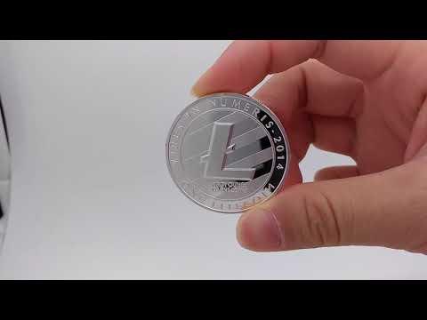 Litecoin Silver